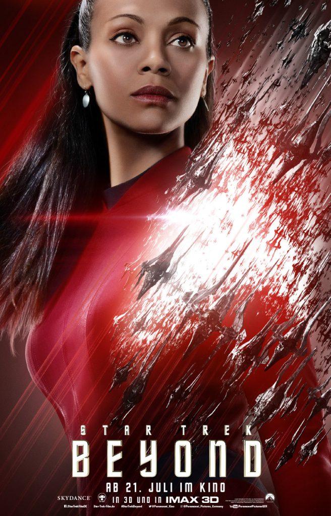 Star Trek Beyond Poster 12