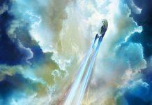 Star Trek Beyond Trailer Poster