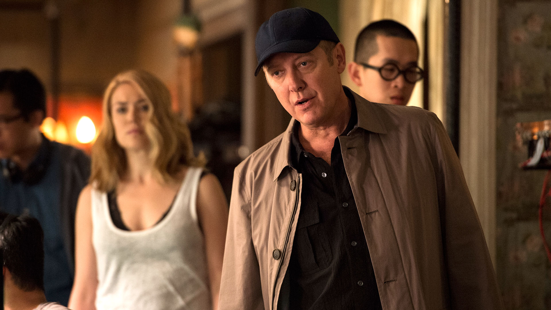 The Blacklist Staffel 4