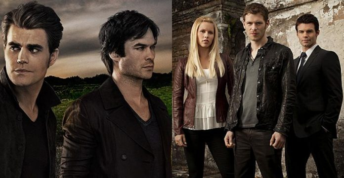 Vampire Diaries Staffel 8 Start