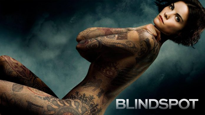Blindspot Staffel 2 Start
