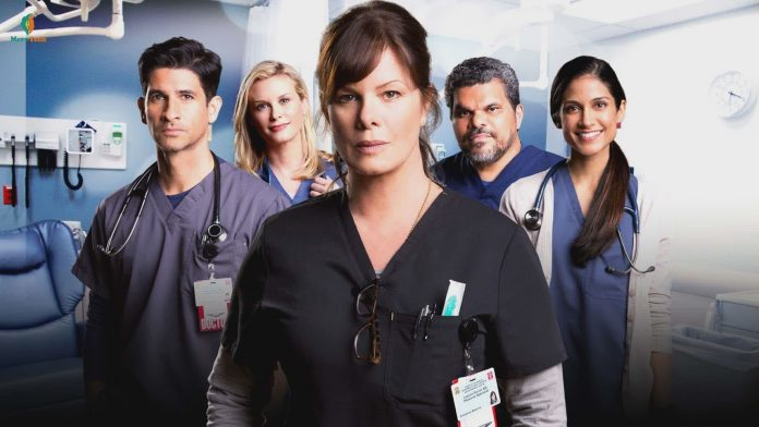 Code Black Staffel 2