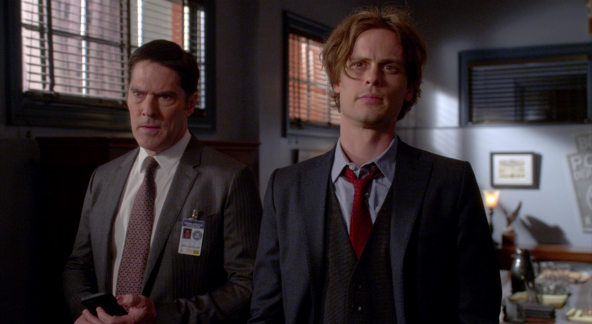 Criminal Minds Staffel 12 Start