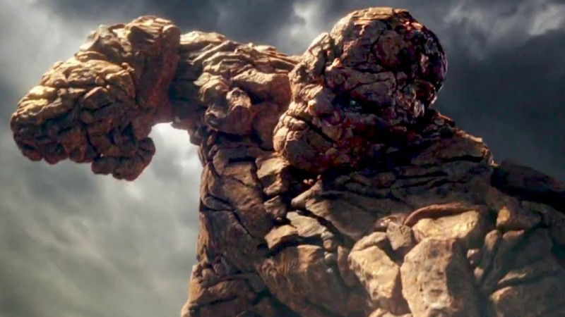 Fantastic Four Schnittfassung