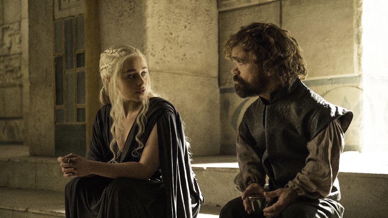 Game of Thrones Staffel 6 Finale
