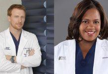 Greys Anatomy Staffel 13 Cast