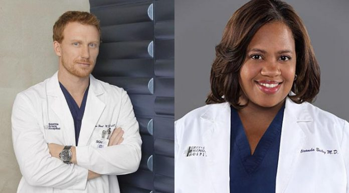 Grey S Anatomy Vier Darsteller Unterschreiben Fur Staffel 13
