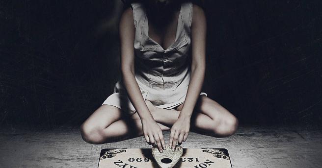Ouija 2 Altersfreigabe