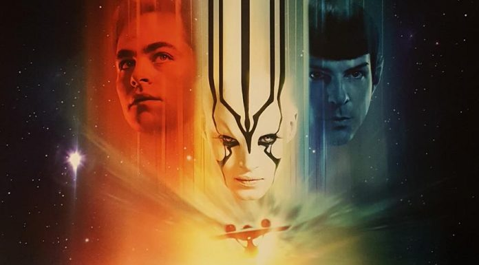 Star Trek Beyond (2016) Filmkritik