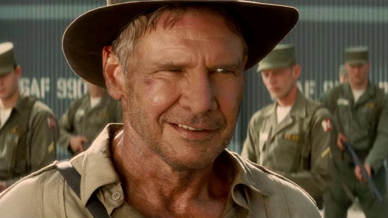 Indiana Jones 5 Kinostart Deutschland