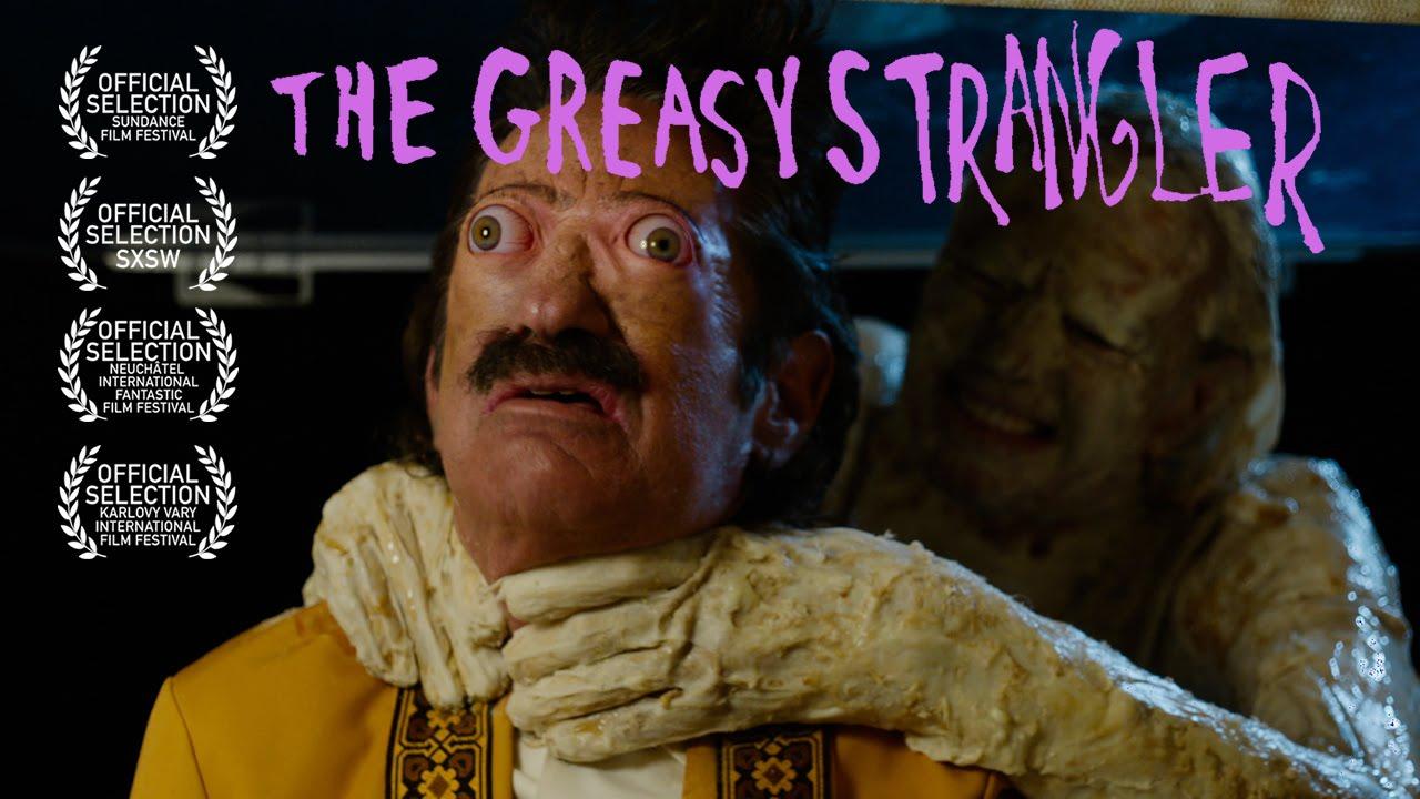 The Greasy Strangler Trailer