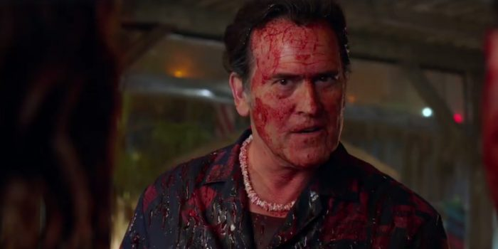 Ash vs Evil Dead Season 2 Trailer