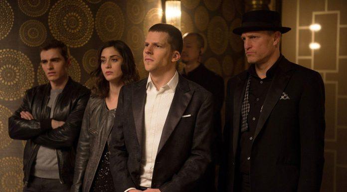 Die Unfassbaren 2 (2016) Filmkritik