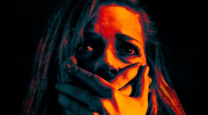 Dont Breathe (2016) Filmkritik