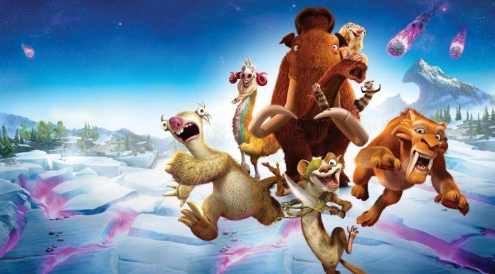 Ice Age 5 Box-Office Deutschland