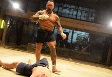 Kickboxer Vengeanace Trailer