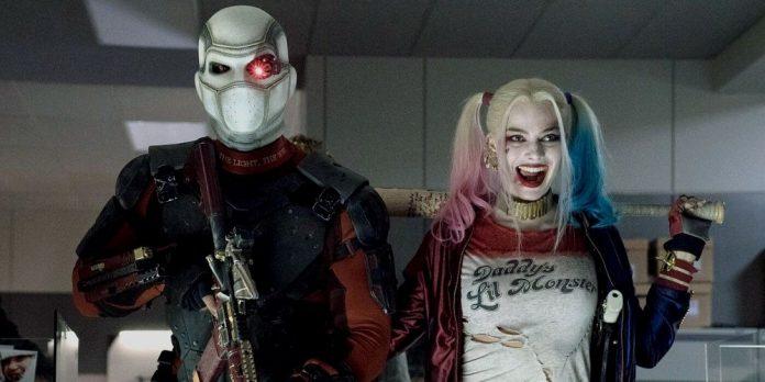 Suicide Squad 2 Regisseur