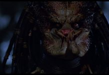 The Predator Drehstart