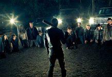 The Walking Dead Staffel 7 Start