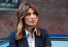 Navy CIS Season 14 Jennifer Esposito