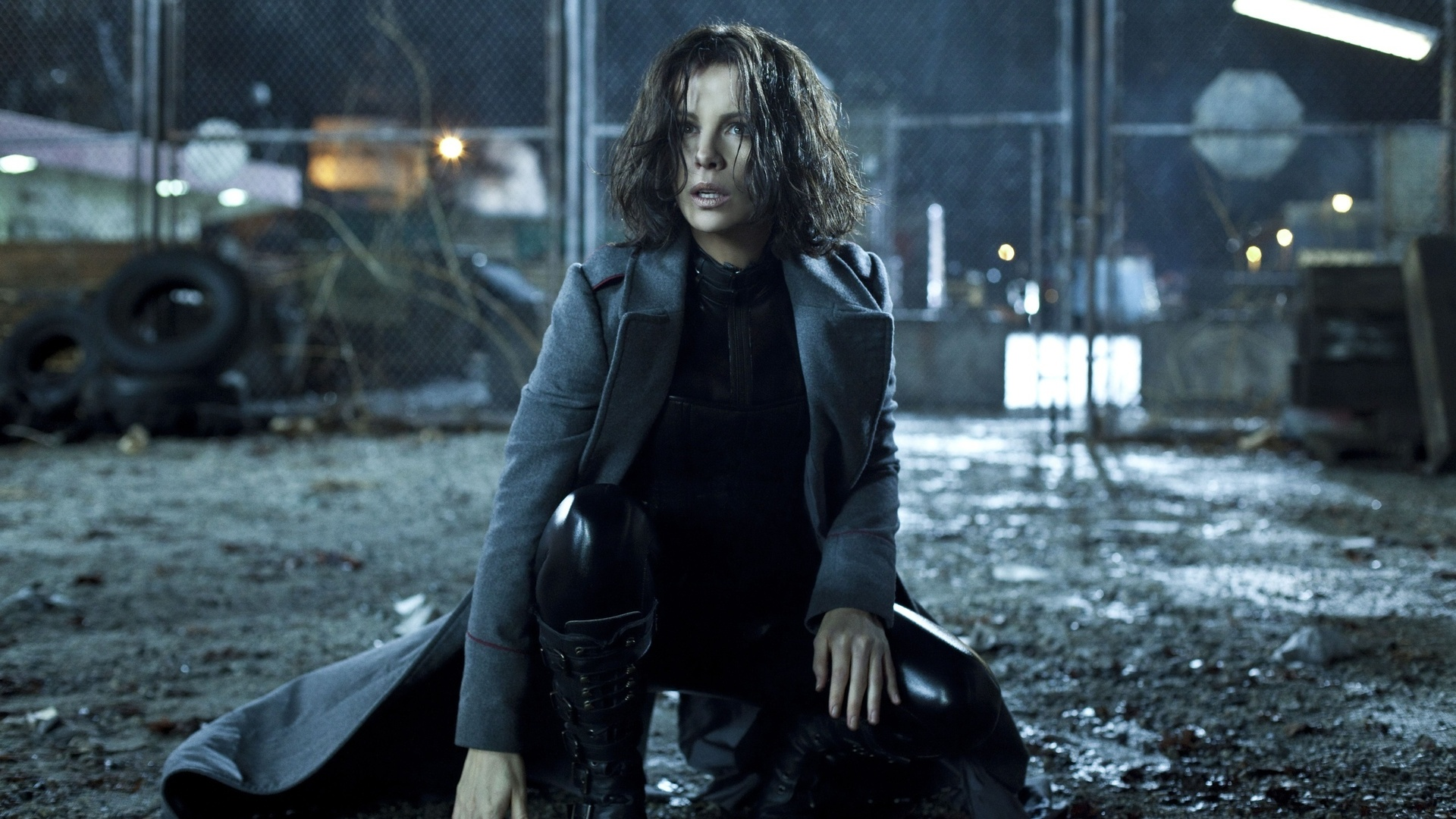 Underworld Blood Wars Start