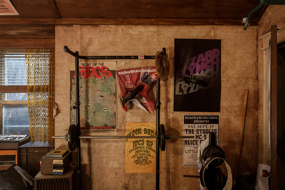 Ash vs Evil Dead Staffel 2 Poster Kinderzimmer 4