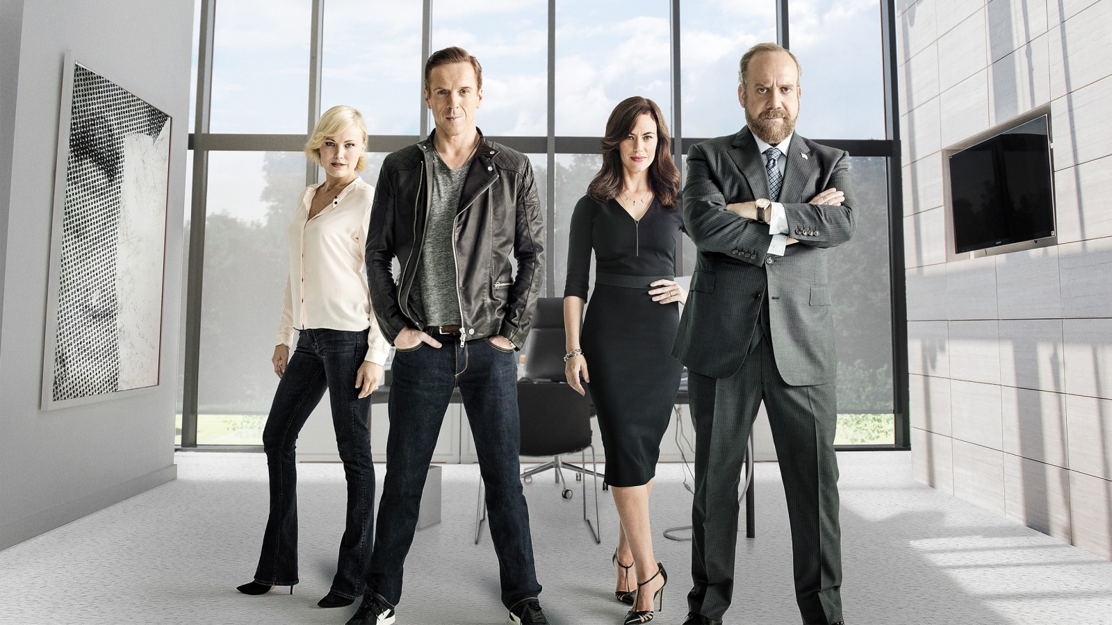 Billions Staffel 2