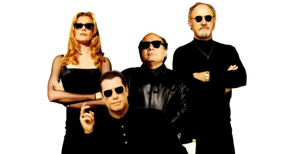 Get Shorty Serie