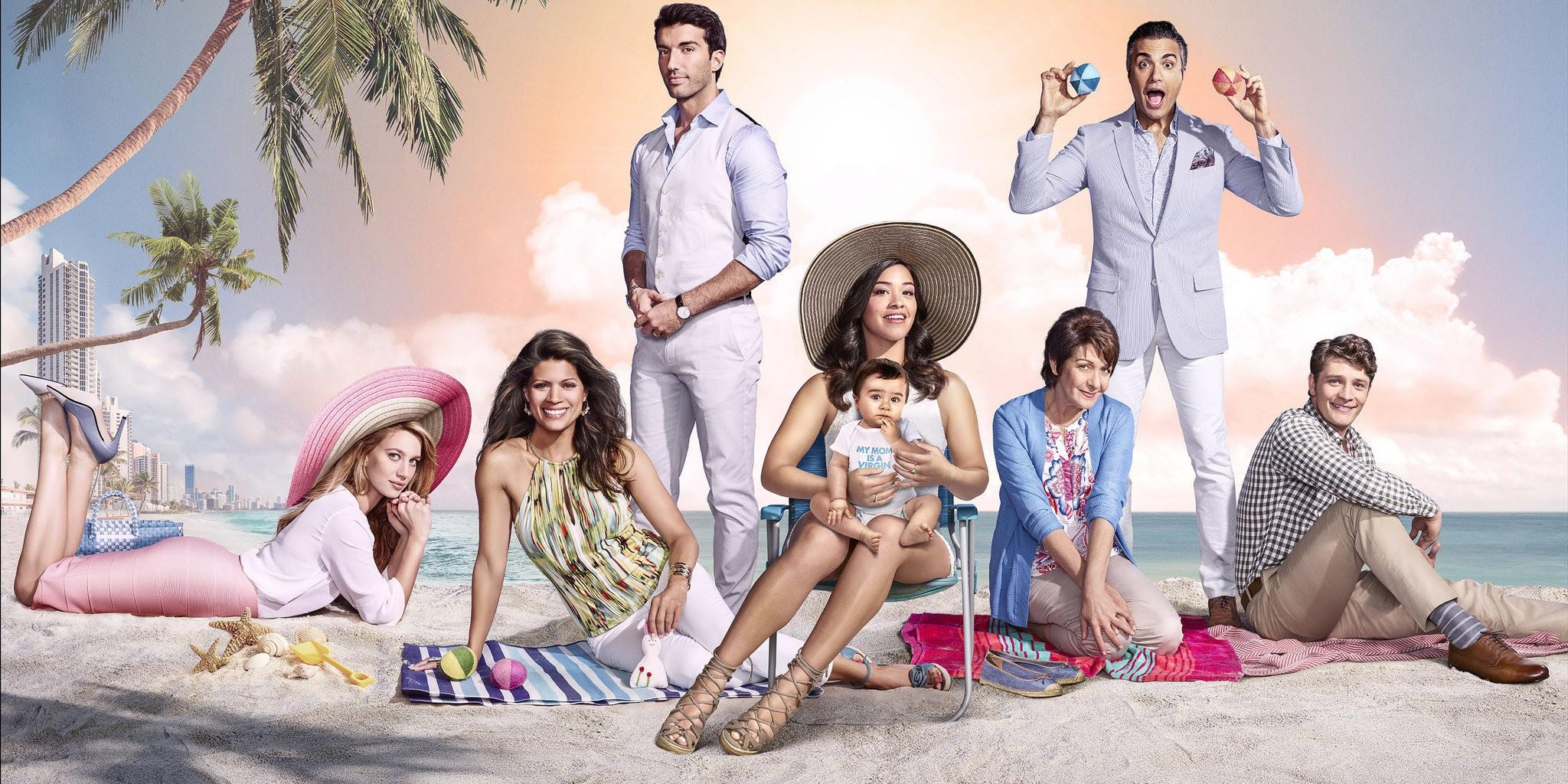 Jane the Virgin Staffel 3 Start