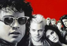 The Lost Boys Serie
