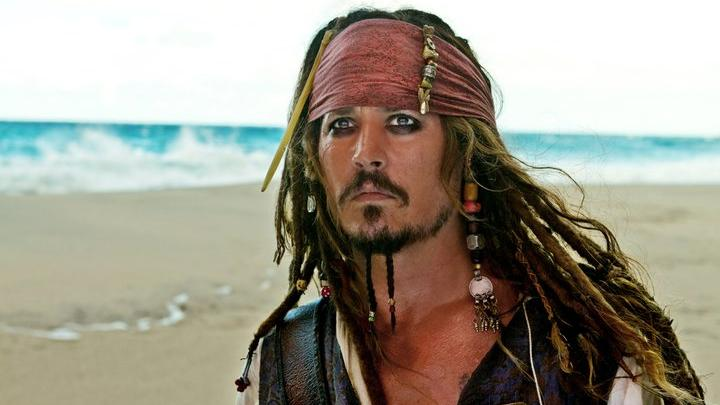 Pirates of the Caribbean 5 Musik