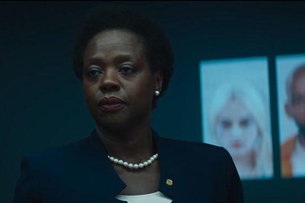 Suicide Squad (2016) Filmbild 1