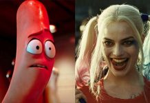 Suicide Squad Sausage Party Box Office
