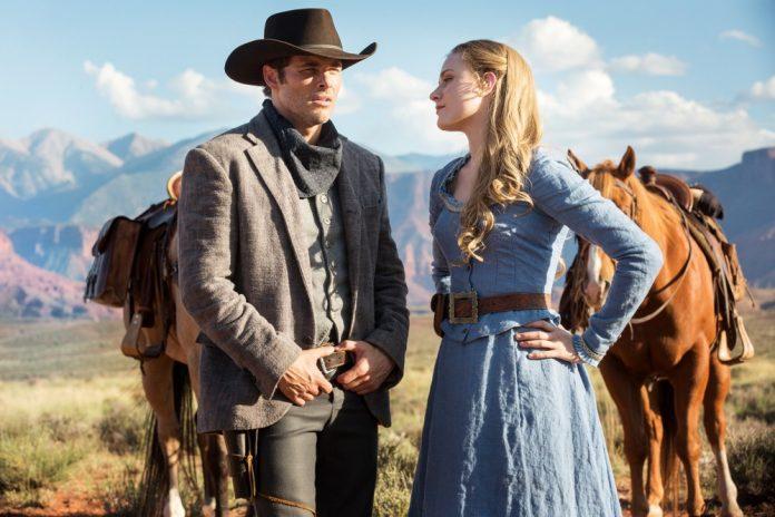 Neue Westernserie