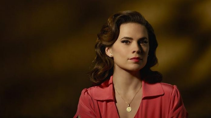 Agent Carter Revival