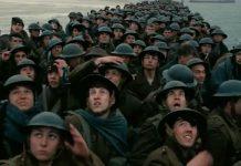 Dunkirk Teaser