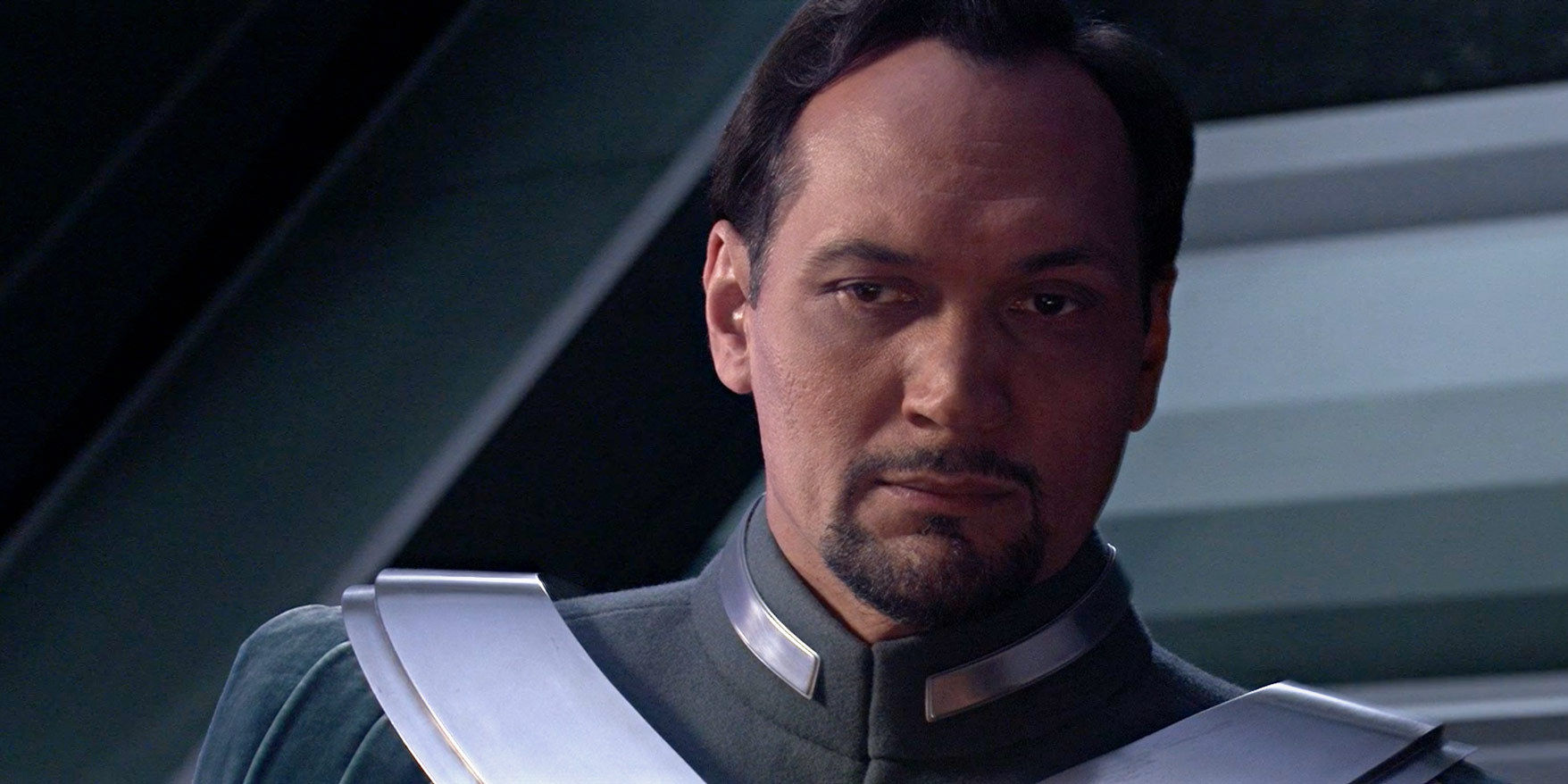 Rogue One A Star Wars Story Bail Organa