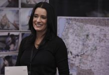 Criminal Minds Staffel 12 Paget Brewster