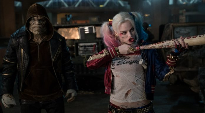 Suicide Squad Deutschland Box-Office