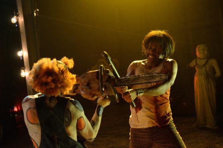 31 A Rob Zombie Film (2016) Filmbild 2