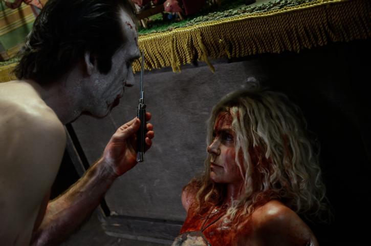31 A Rob Zombie Film (2016) Filmbild 4