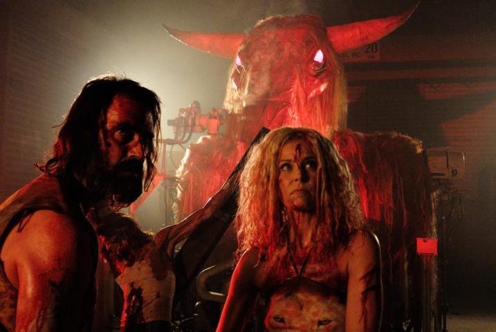 31 A Rob Zombie Film (2016) Filmbild 3