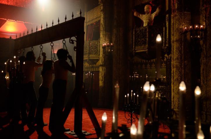 31 A Rob Zombie Film (2016) Filmbild 1