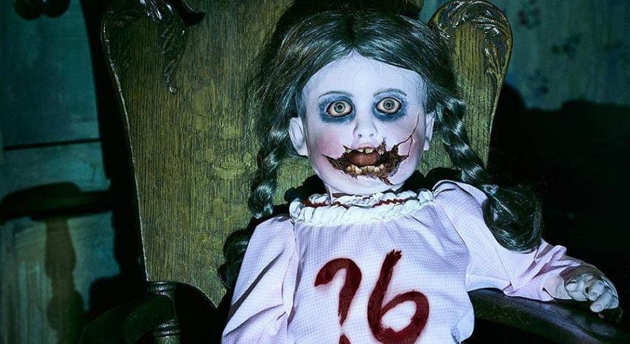 American Horror Story Staffel 6 Poster