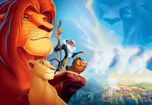 Der König der Löwen Film