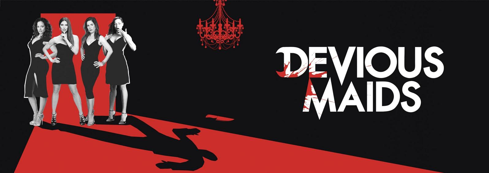Devious Maids Staffel 4 Start Key Art
