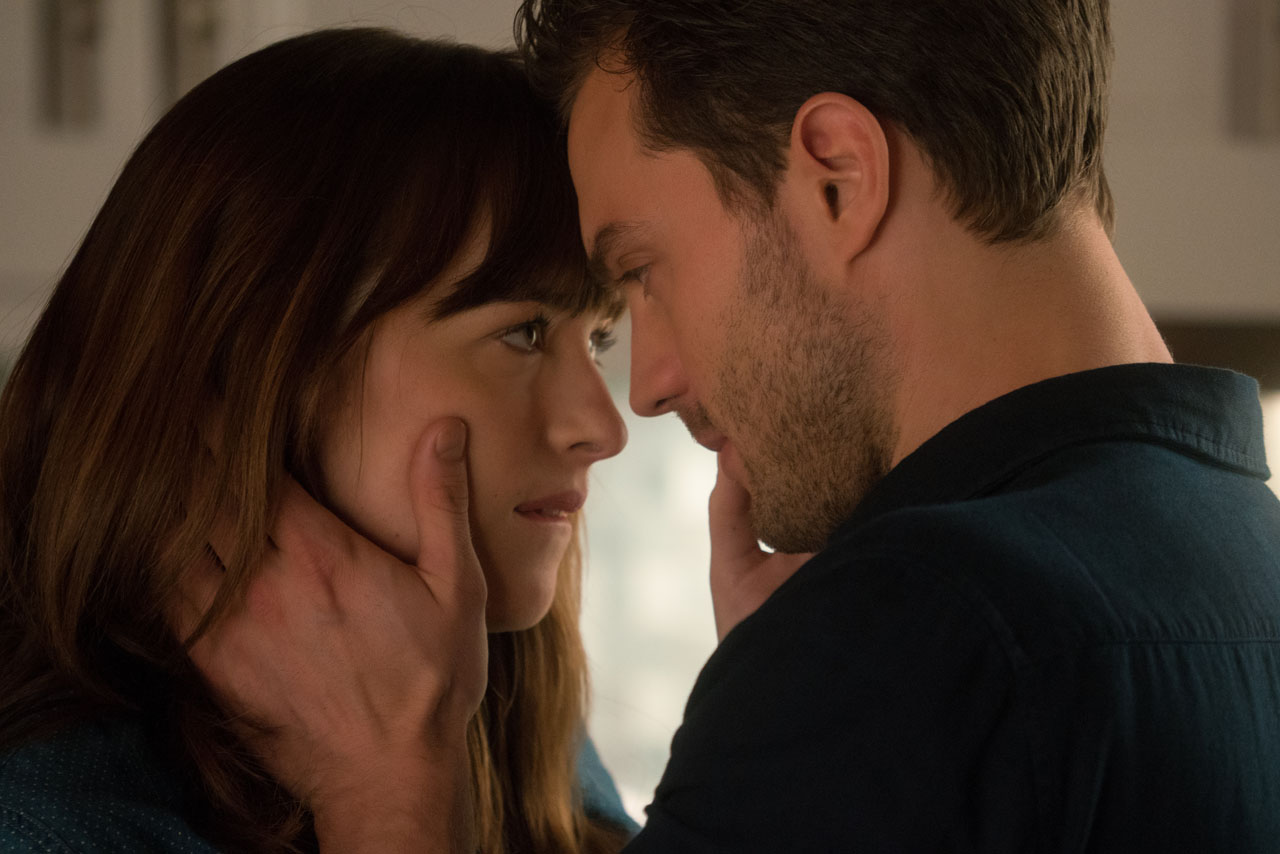 Fifty Shades of Grey 2 Trailer & Bilder 1