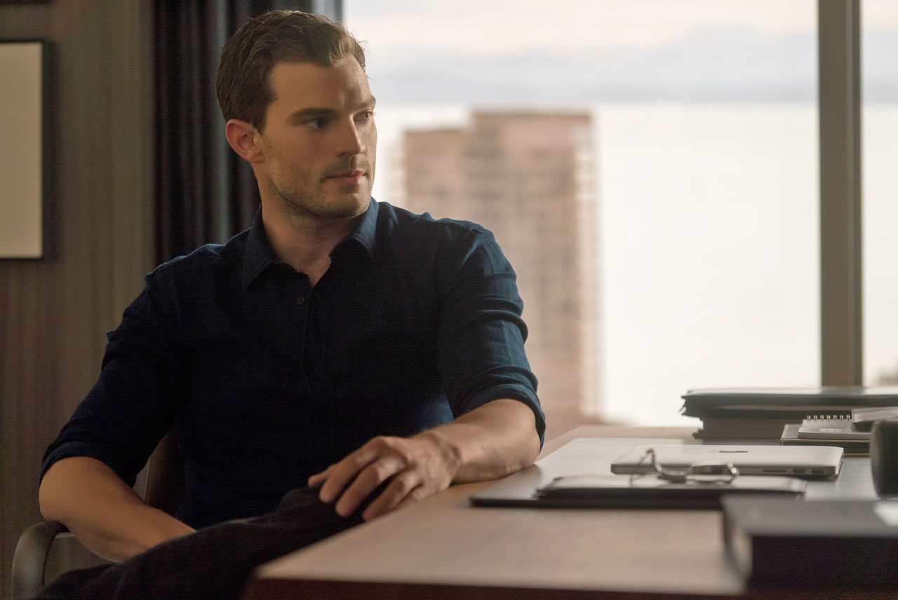 Fifty Shades of Grey 2 Trailer & Bilder 4