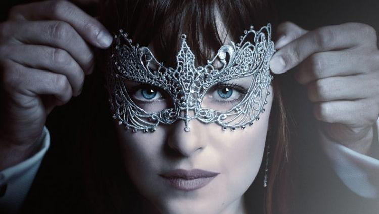 Fifty Shades of Grey 2 Trailer