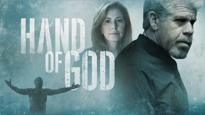 Hand Of God Staffel 2